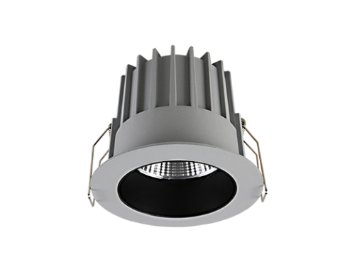 Aluminum die-casting Recessed downlights 30w DC version KT6958