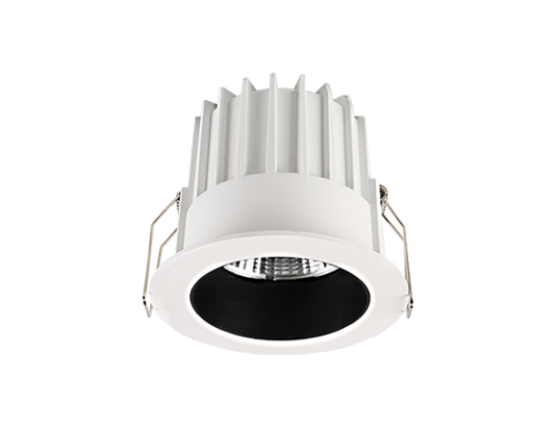 Indoor Anti – Glare Recessed Downlight DC version KT6958 25W