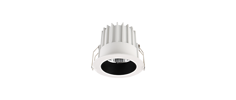 20W LED Round Recessed Lighting KT6957