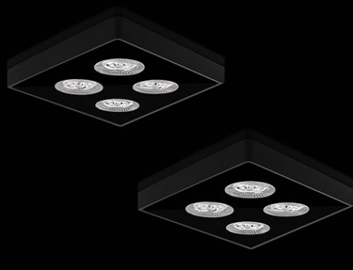 Surface Mounted LED Ceiling light XD2150