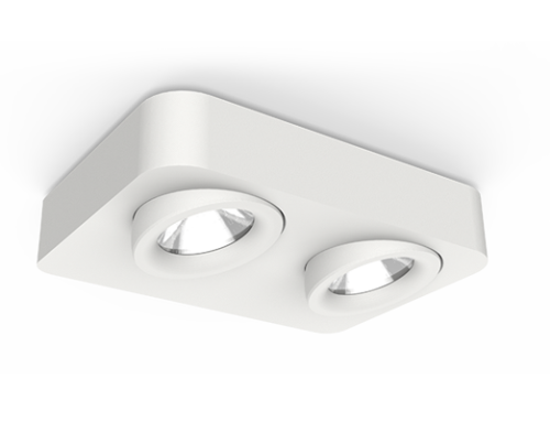 Magnetic LED Surface Mount Ceiling Lights Rotable and Tilted  XD2152