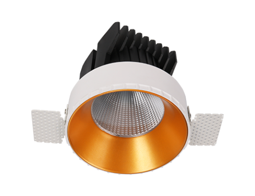 Module Lens LED Light Recessed Downlight KT6544