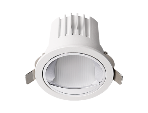 Polarizing Recessed LED light High Luminaire KT6756